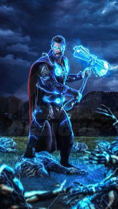 100 Gambar Thor Wallpaper Terbaik Film Marvel Pahlawan Marvel Pahlawan Super