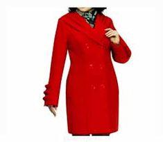 Выкройка пальто для полных женщин бесплатно - сшить пальто на полных женщин своими руками