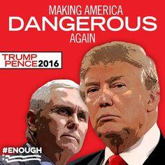 Stop Don the Con - Dump Treasonous Trump