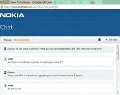 Nokia Lumia 900 y los rumores sobre su actualización Windows Phone 8 http://www.aplicacionesnokia.es/nokia-lumia-900-y-su-actualizacion-windows-phone-8/