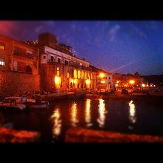 Magic nights in Santa Maria di Castellabate (Salerno)! Book now at www.savoybeachhotel.it