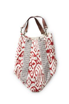 print mix canvas hobo