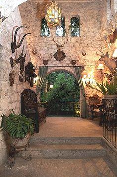 Vacations Rental Mexico Quinta Quebrada