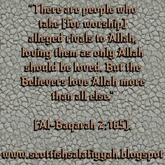 Knowledge Is Power: Alleged Rivals to Allah Allah Love, Knowledge Is Power, Periodic Table, Believe, Periodic Table Chart, Scientia Potentia Est, Periotic Table