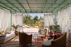 Dar Zemora - Pequeño hotel boutique de lujo Marralech - Un sitio que utiliza WordPress