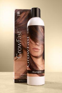 Grow Fast Shampoo - Long Hair Shampoo
