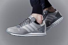 Adidas ZX 500 OG Weave grijs Schoenen,Kopen Adidas ZX Schoenen,Adidas ZX Schoenen/Adidas ZX 500 Schoenen Goedkoop Online Shop