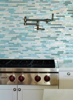 Kitchen Tiles Glass blue shell tile glass mosaic kitchen backsplash tiles sgmt026 grey