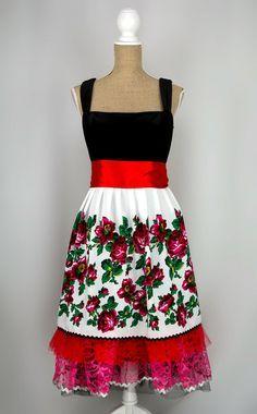 The Krakowiak - Poland Fashion