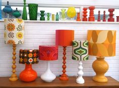 Blog - kitsch china, barware & more from the 50s, 60s & 70s, Brockenhurst, New Forest, Hampshire - Pineapple Retro
