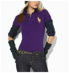 36 Best Ralph Lauren Femme images   Ice pops, Polo ralph lauren ... 4632719d459