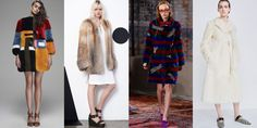 #TheLIST: Fur Real (and Faux) - HarpersBAZAAR.com