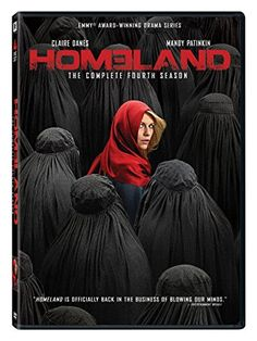 Availability: http://130.157.138.11/record=b3872546~S13 Homeland Season 4. In her new role as a CIA station chief, Carrie convinces Saul and Quinn to help her hunt down one of the world's most dangerous terrorists. But when Carrie recruits a young Pakistani as an asset, the lines between right and wrong blur and the operation spins out of control.