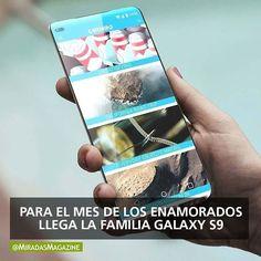 Tecnología\ Recientemente Samsung lanzó el Galaxy Note 8 y ahora tiene previsto para febrero del próximo año sacar al mercado el Galaxy S9 y el Galaxy S9 Plus ya que para ese mes se celebrará el Mobile World Congress de Barcelona la feria más grande del mundo de teléfonos móviles y Samsung quiere tener su terminal listo para esa ocasión. . Sigue leyendo en miradas.com.ve haciendo clik en el enlace de la bío.