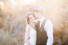 Waterberg wedding- J