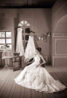 Seoul Gallery at www.bridestory.com #weddinginspiration #weddingideas #thebridestory #weddingphotos