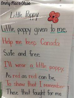 poppy day memorial day