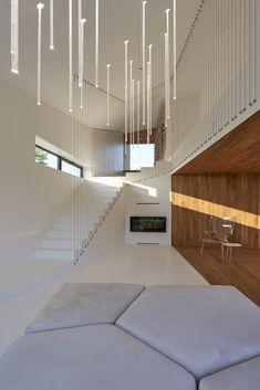 Gallery of House in Bernolákovo / Zitnansky Gonda architects - 18