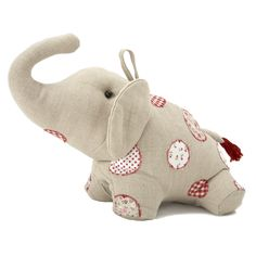 Elephant Fabric Doorstop saw this and thought of @Charlotte Willner Willner Willner Willner Willner Morris