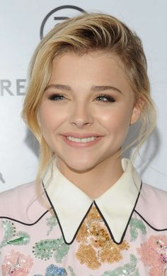 "Chloe Moretz – ""If I Stay"" Premiere in NYC"