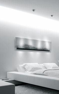 Kempinski Bellevue Residence by Tanju Özelgin Studio Minimal House Design, Minimal Home, Beautiful Bedrooms, Beautiful Homes, Bedroom Styles, Minimalist Bedroom, Bed Room, Architecture Design, Minimalism