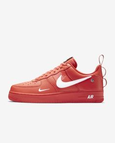 954bbbd1634ca3 Nike Air Force 1  07 LV8 Utility Men s Shoe