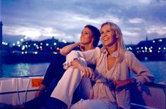 ABBA was a Swedish pop group formed in Stockholm in comprising Agnetha Fältskog, Björn Ulvaeus, Benny Andersson, and Anni-Frid Lyngstad. Abba Concert, Abba Happy New Year, Abba Sos, Stockholm, Abba Videos, Frida Abba, Musica Pop, Summer Songs, Olivia Newton John
