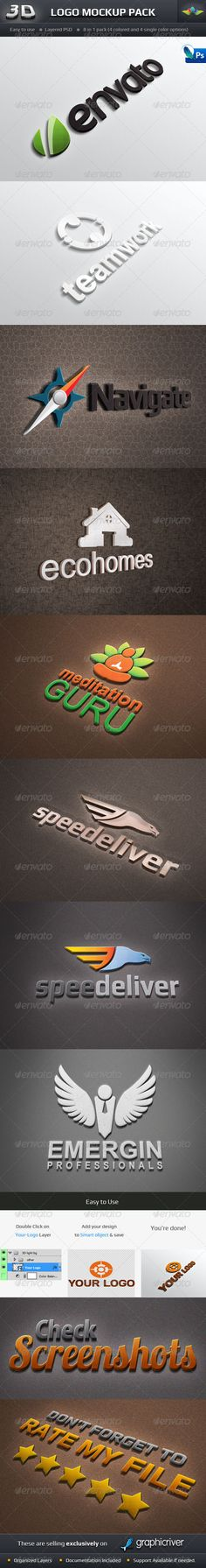 logo 3d levels nulled scripts
