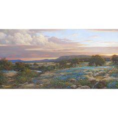 ~ Eternal Vista by Larry Dyke