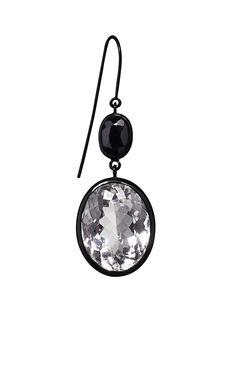 Earing #MurielGrateau#Jewellery #Crystal
