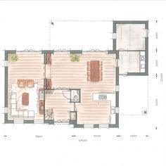 Huis bouwen Nachtpauwoog begane grond optie
