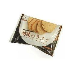 Rusk Low Protein Echigo Rusks (Maple Sugar) 1 oz -Low...   #feature