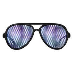 Gorgeous Galaxy Sunglasses