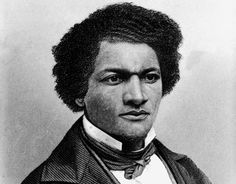 Meet Some of the Great Authors of the 19th Century: Frederick Douglass
