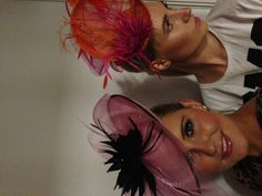 Hats by Suzie Mahony at Olivia Danielle Athlone Carnival, Crown, Hats, Painting, Corona, Hat, Carnavals, Painting Art, Paintings