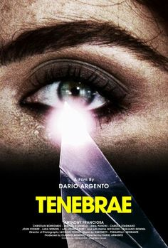 Alternative Eurocult movie posters ( design by Silver Ferox )