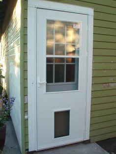 Door Ideas On Pinterest Back Doors Front Doors And Door Makeover