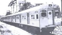Os trens de SP na decada de 70 estavam bem detonados ... nao tinham janelas... portas quebradas etc etc ... RFFSA (Rede Ferroviária Federal Sociedade Anônima) // Mafersa // CBTU // CPTM em Foco: Fevereiro 2012