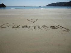 Love Guernsey!