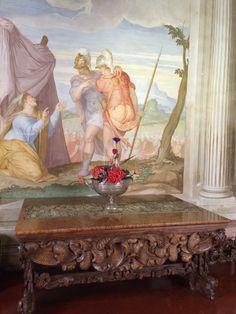 Sala di Venere.
