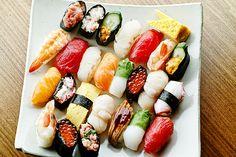 tumblr sushi - Buscar con Google