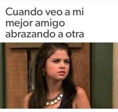 Tumblr Love, Tumblr Funny, Boy Best Friend, Best Friends, Funny Spanish Memes, Funny Memes, Ex Amor, Love Phrases, Magic Words