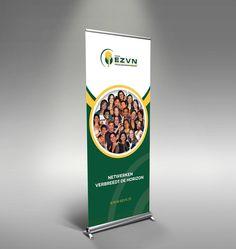 @ezvn is akkoord met de vormgeving van de roll-up banner. Nu wachten op het…