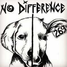 No difference! GO VEGAN                                                       …
