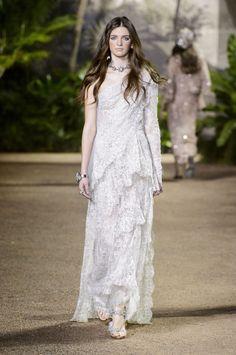 Qartheen gown for Daenerys, Elie Saab