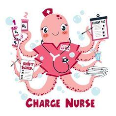 thank you, nurses