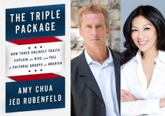 BOOK REVIEW - Triple Package