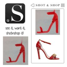 If you can draw it...Shot & Shop can find it!! #DrawIt #ShotnShop #fashion #app
