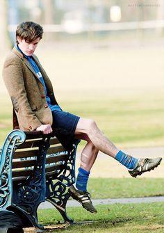 Them legs tho