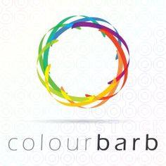 color logo logo